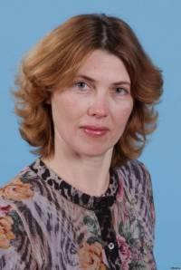 Артем'єва Ірина Вікторівна
